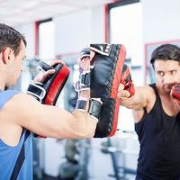 Курс: тренер по боксу