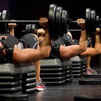 """Курс: фитнес-тренер. Направление """"Пауэр фитнес"""""""