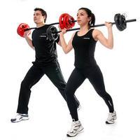 Курс: инструктор групповых программ. Направление Body Pump