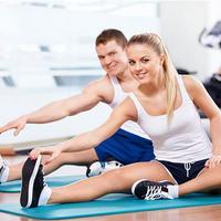 Фитнес инструктор с диетологическим уклоном