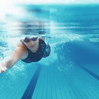 Курс: тренер по плаванию