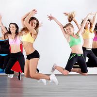 Курс: инструктор групповых программ. Направление «Танцевальная аэробика. Aerobicdance»