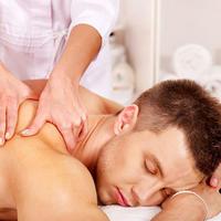 Курс: спортивный массажист