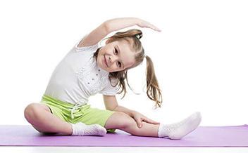 """Курс: инструктор групповых программ. Направление """"Детский фитнес"""""""