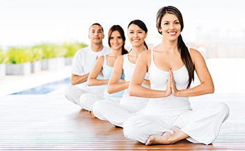 Курс: гормональная йога-терапия